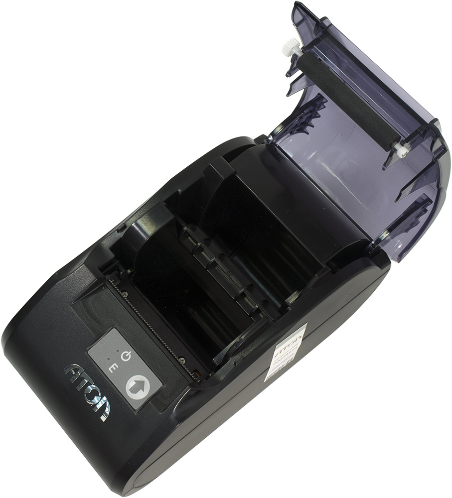 АТОЛ 11Ф с принтером