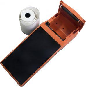 ПТК MSPOS-K принтер
