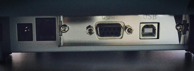VIKI PRINT 57+ интерфейсы