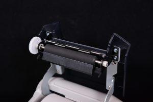 PP-02Ф, печатающее устройство