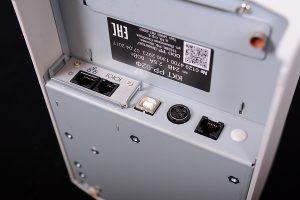 PP-02Ф, порты