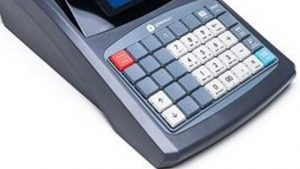 Кнопки клавиатуры аппарата Дримкас Ф