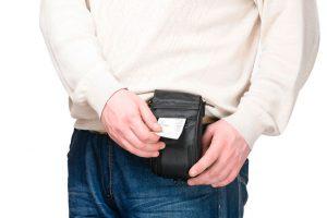 АТОЛ 11Ф мобильный, удобство переноски и использования