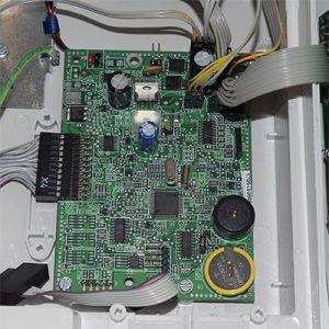 ЭКР-2102К-Ф подключение фискального накопителя