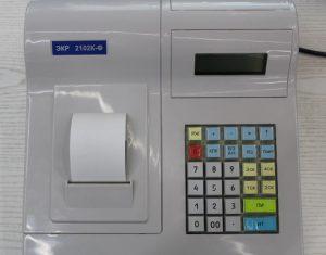 ЭКР-2102К-Ф успешная замена ленты
