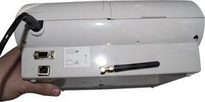 ЭКР-2102К-Ф вид сзади