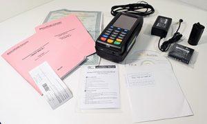IRAS 900 K, комплектация