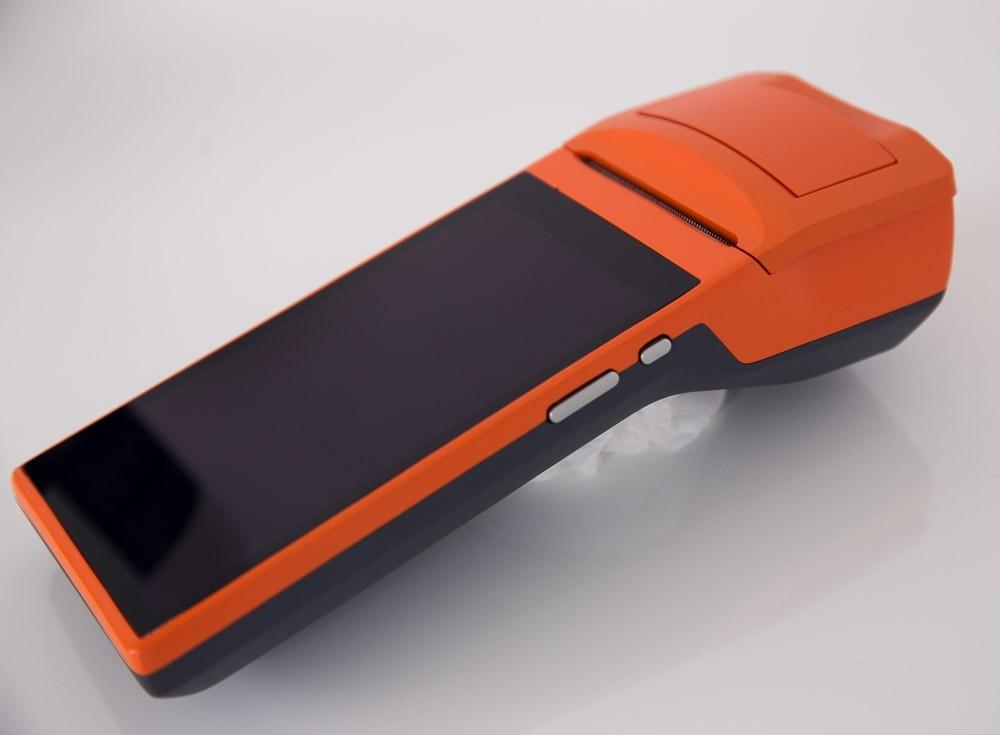 ПТК MSPOS-K компактная мобильная касса