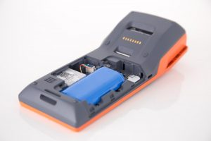 ПТК «MSPOS-K» аккумулятор