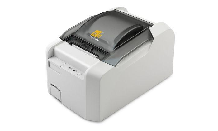 РР-03 фискальный регистратор