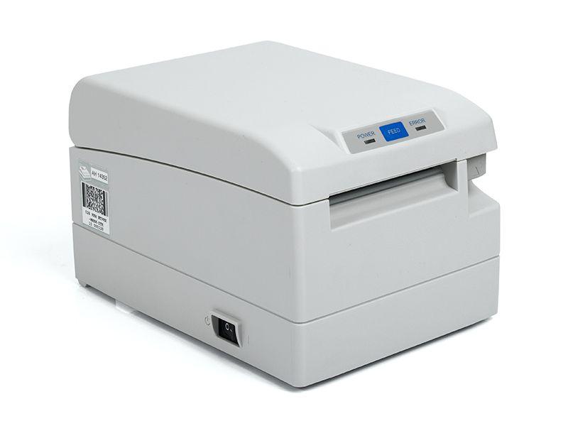 ШТРИХ-МИНИ-02Ф белого цвета