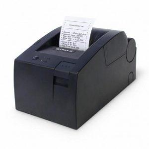 ШТРИХ-ЛАЙТ-02Ф, черный, печать чека