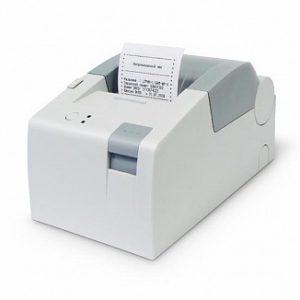 ШТРИХ-ЛАЙТ-02Ф, белый, печать чека