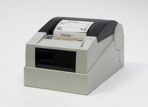 ШТРИХ-М-01Ф, внешний вид, печать чека