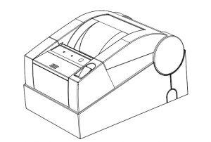 Схема аппарата Штрих -М-02Ф
