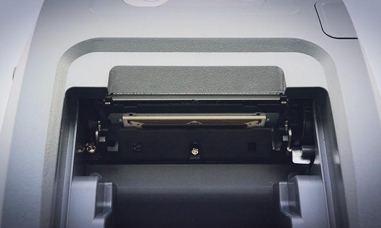 Автоотрезчик аппарата Вики Принт 57+