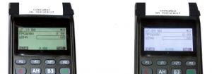АТОЛ 91Ф, дисплей по сравнению с предыдущей моделью